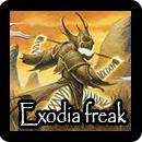 Exodia freak's Photo